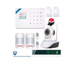 SG-GSM-WIFI+IP-CAMERA